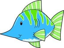 Swordfish Vector Illustration Stock Photo