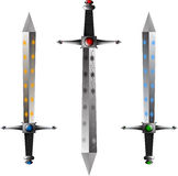 Swords Stock Image