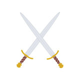 Swords Royalty Free Stock Photography