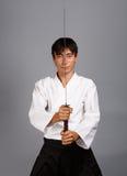 Swordsman Stock Images