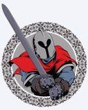 Swordsmen Stock Photos