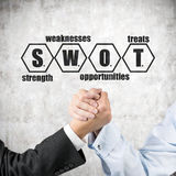 Swot Stock Photos