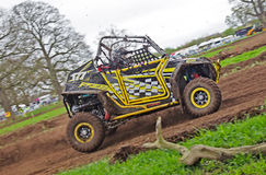 SXS racing Stock Images