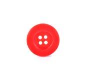 Sy knappar, plast- knappar, Royaltyfria Foton