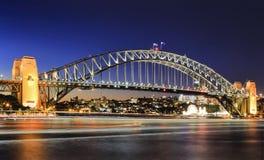 Sy mosta strona ustawia 50 mm Obraz Stock