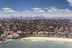 Syd Heli BOndi Stock Photography