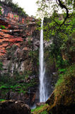 Sydafrika som är östlig, Mpumalanga landskap Arkivfoto