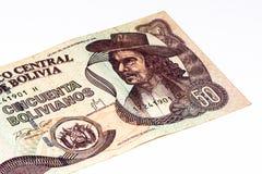 Sydamerika currancysedel Royaltyfri Fotografi