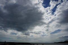 Sydkinesiska havet Royaltyfri Bild