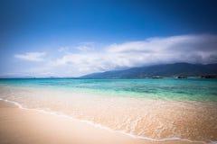 Sydkinesiska havet Fotografering för Bildbyråer