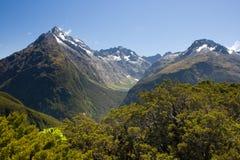 sydliga alps royaltyfria foton