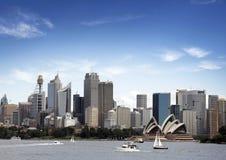 Sydney Foto de archivo