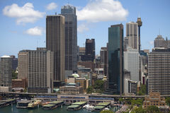 Sydney Royalty Free Stock Photos