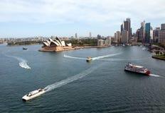 Sydney Fotografia Stock