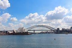 Sydney Stock Image
