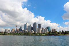 Sydney Royalty Free Stock Photography