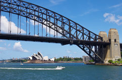 Sydney Royalty Free Stock Photo