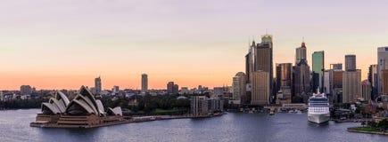 Sydney Photo stock