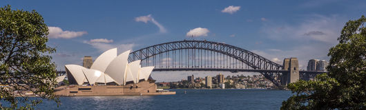 Sydney Fotografía de archivo