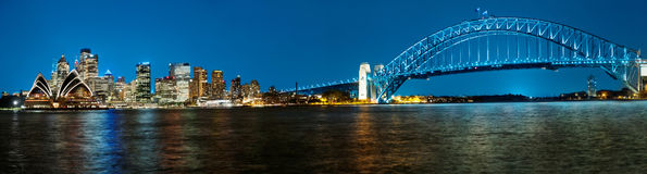Sydney immagine stock