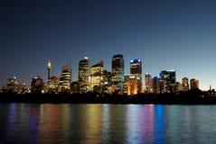 Sydney Fotografía de archivo libre de regalías