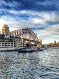 sydney Images stock