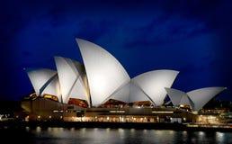 sydney Imagen de archivo libre de regalías