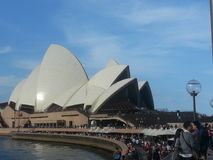 sydney photographie stock