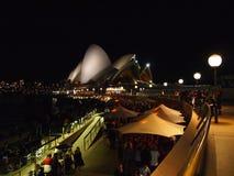 Sydney 4 Lizenzfreies Stockfoto
