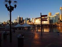 Sydney 1 Immagini Stock Libere da Diritti