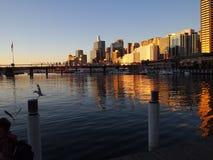 Sydney 2 Fotografia Stock