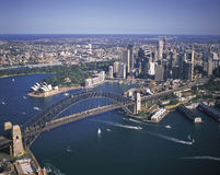 Sydney stock images