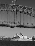 Sydney architektoniczny Szczegół obraz stock