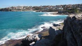 Sydney Area Beach Royalty Free Stock Photo