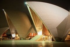 Sydney, Austrália foto de stock royalty free