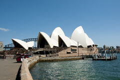 SYDNEY, AUSTRÁLIA - 12 de dezembro de 2016: Imagens de Stock Royalty Free