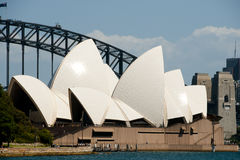 SYDNEY, AUSTRÁLIA - 12 de dezembro de 2016: Fotos de Stock Royalty Free