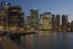 Sydney - Australië Stock Afbeelding
