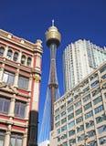 Sydney, Australië Royalty-vrije Stock Foto's