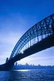 Sydney, Australië. stock foto