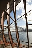 Sydney, Australië. stock fotografie