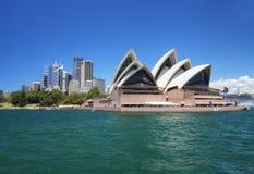 Sydney, Australië Stock Foto's