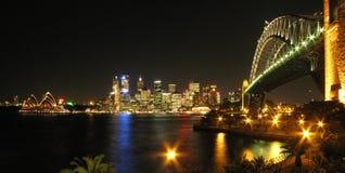 Sydney, Australië Stock Afbeeldingen