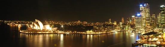 Sydney, Australië Royalty-vrije Stock Afbeeldingen
