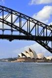 Sydney Australië Royalty-vrije Stock Foto