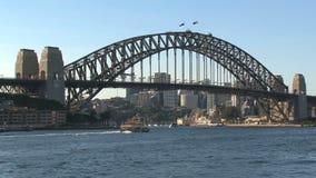 Sydney, Australië stock footage