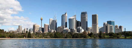 Sydney Australia Stock Photography