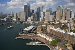 Sydney - Australia Stock Images