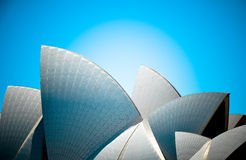 Sydney, Australia. Architecture art australia building famous harbour house landmark opera sydney Royalty Free Stock Photography