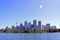 Sydney Australia Photo libre de droits